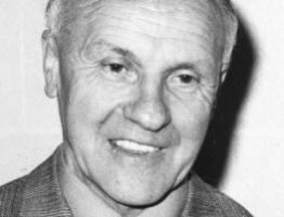 Билл Шенкли