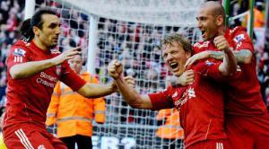 «Ливерпуль» vs. «Манчестер Юнайтед» (март 2011)