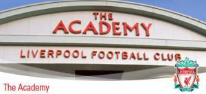 Академия «Ливерпуля» (с) live4liverpool.com