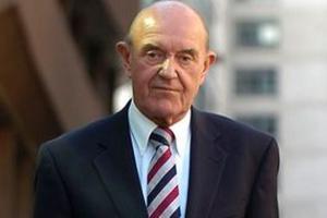 Питер Робинсон