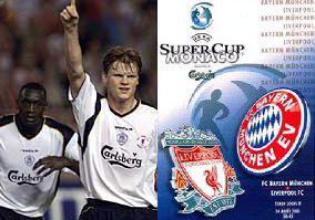Суперкубок УЕФА 2001