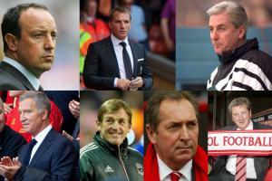 Тренеры «Ливерпуля» (c) ThisIsAnfield.com