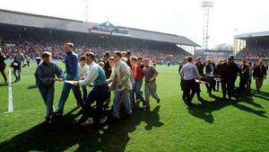 Hillsborough Heroes