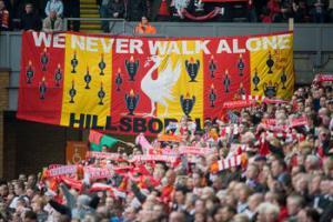 Баннер Хиллсборо (с) Liverpoolfc.tv
