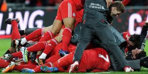 Фотография финальной игры Кубка Лиги (с) liverpoolfc.tv