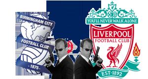 Бирмингем Сити - Ливерпуль. Двойные агенты