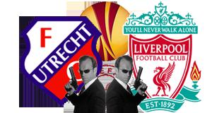 Утрехт - Ливерпуль. Двойные агенты