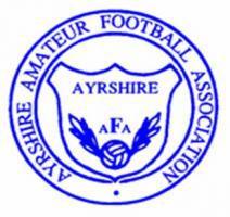 Эмблема Юниорской Футбольной Ассоциации Эйршира