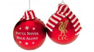(c) Liverpool FC / Ливерпуль: Сайт русскоязычных болельщиков клуба