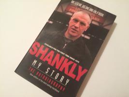 Шенкли: Моя история (c) Иришка, Liverbird.ru