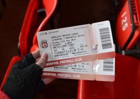 Иришка (c) Liverpool FC / Ливерпуль: Сайт русскоязычных болельщиков клуба