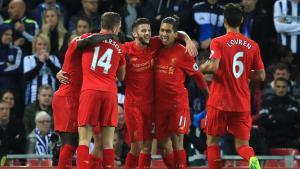 Ливерпуль Фото.© skysports.com