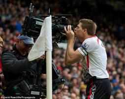 Фото к записи в блоге пользователя Веталист (c) Liverpool FC / Ливерпуль