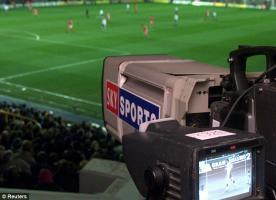 Football Broadcast (c) Sky.com
