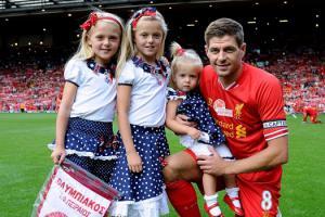 Фото к записи в блоге пользователя mertzan (c) Liverpool FC