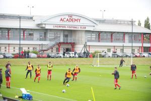 Академия Ливерпуля (с) thisisanfield.com