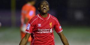 Фотография Асисат Очоалии (c) Liverpoolfc.com