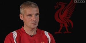 Фотография Майка Марша (с) Liverpoolfc.com