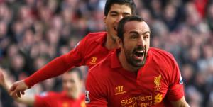Фотография Хосе Энрике (с) Sky Sports.com