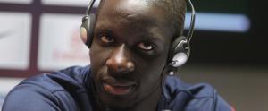 Фотография Мамаду Сако (с) Zimbio.com