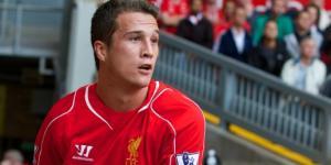 Фотография Хави Манкильо (c) Liverpoolfc.com