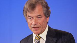 Martin Broughton (c) Sky News