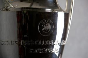 Лига чемпионов (с) thisisanfield.com