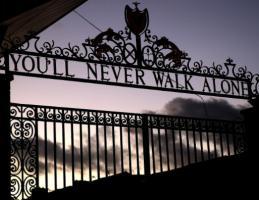 Ворота Шенкли (c) LiverpoolFC.com