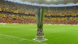 Кубок Лиги Европы Фото.© uefa.org