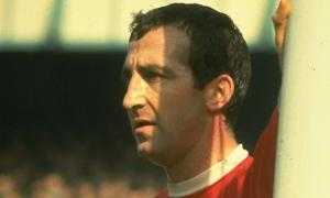 Джерри Бирн (c) LiverpoolFC.com