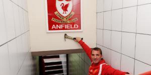 Фотография Брендана Роджерса (с) Liverpoolfc.tv