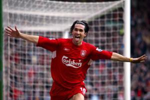 Луис Гарсия (c) Liverpool Echo