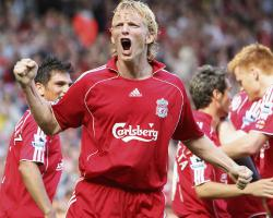 Дирк Кёйт (c) LiverpoolFC.com