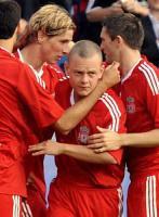 Джей Спиринг — кандидат в первую команду «Ливерпуля» (c) anfield-online.co.uk