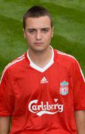 Райан Кроутер (c) LiverpoolFC.tv