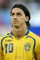 Златан Ибрагимович (c) Yahoo Sports