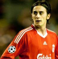 Альберто Аквилани (c) LiverpoolFC.tv