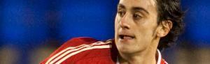 Альберто Аквилани дебютирует в «Ливерпуле» (c) LiverpoolFC.tv