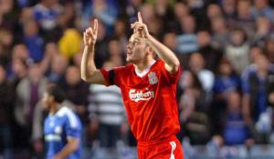 Фабио Аурелио (c) Liverpool Echo