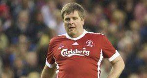 Ян Мёльбю (c) LiverpoolFC.tv