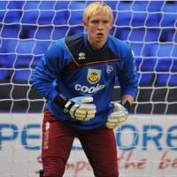 Джонатан Лунд (c) BurnleyFootballClub.com