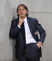 Роберто Манчини (c) Independent
