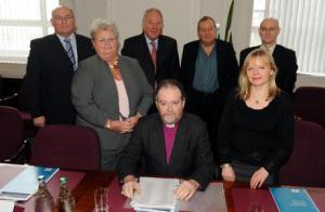 Независимая комиссия по расследованию трагедии на «Хиллсборо» (c) Liverpool Echo