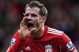 Джейми Каррагер (c) LiverpoolFC.tv