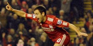 Джо Коул (c) Liverpool Echo