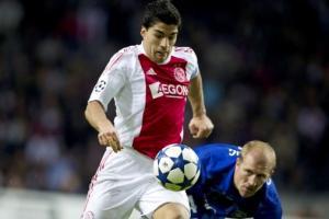 Луис Суарес (c) Ajax.nl