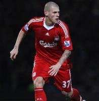 Мартин Шкртел (c) LiverpoolFC.tv