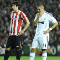 Микель Сан-Хосе в матче против «Реала» (c) AS.com
