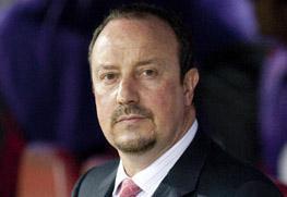 Рафаэль Бенитес (c) LiverpoolFC.tv
