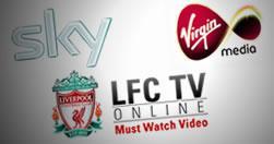 LFC TV (c) liverpoolfc.tv